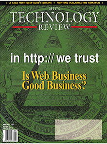 Is Web Business Good Business