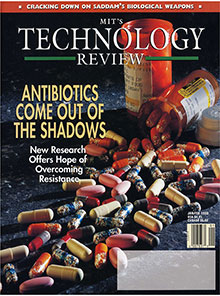 Battling Bacterial Resistance