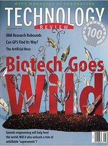 Biotech Goes Wild