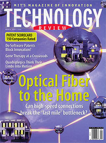 Fiber Optics to the Home