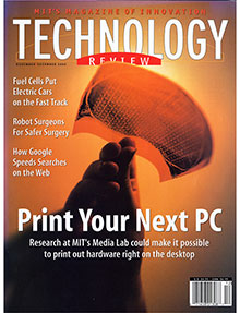 Print Your Next PC