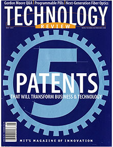 5 Patents to Watch