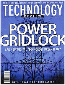 A Smarter Power Grid