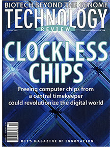 It´s Time for Clockless Chips