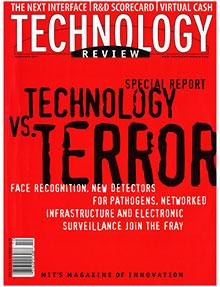Detecting Bioterrorism