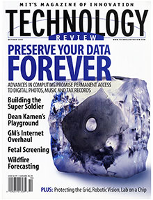 Data Extinction
