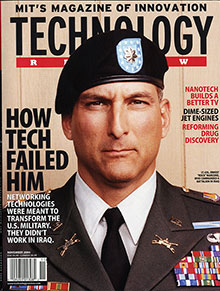How Technology Failed in Iraq