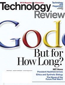 What's Next for Google