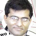Prithwish Basu