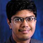 Ram K. Krishnamurthy