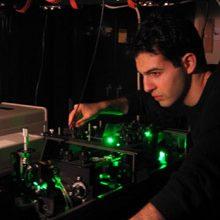 Mehmet Yanik