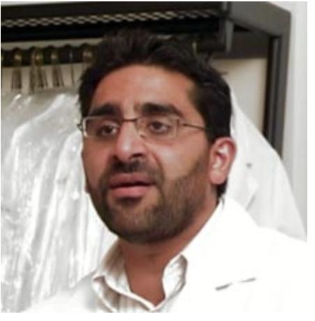 Bilal Shafi