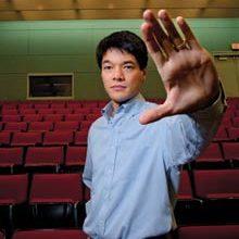 Kevin Fu