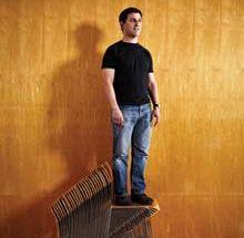 Joseph Hellerstein wants cloud programmers to reach new heights.