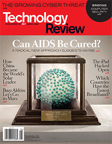 Can AIDS Be Cured?