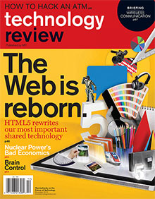 The Web Is Reborn
