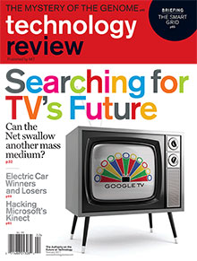 Searching for the Future of Television