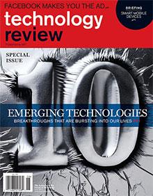 Emerging Technologies: 2011