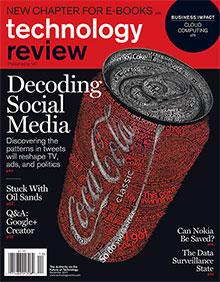 A Social-Media Decoder