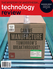 Can We Build Tomorrow's Breakthroughs?