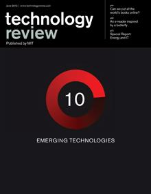 Emerging Technologies: 2012