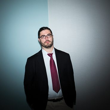 Soghoian is a computer scientist turned privacy watchdog.