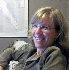 Nancy Gohring