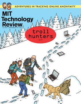 The Troll Hunters