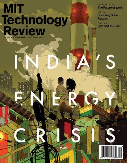 India's Energy Crisis