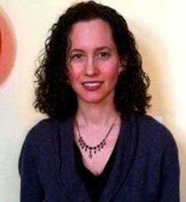 Amanda Schaffer