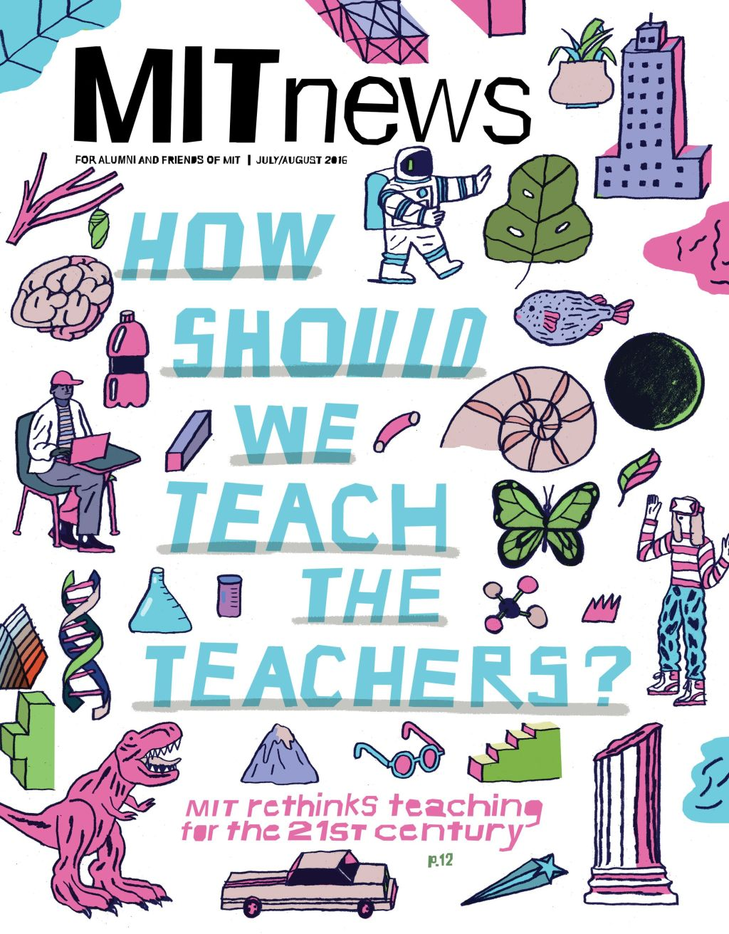 How Should We Teach the Teachers?
