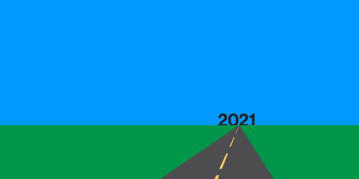 the tech world is convinced 2021 is going to be the best year ever mit technology review the tech world is convinced 2021 is