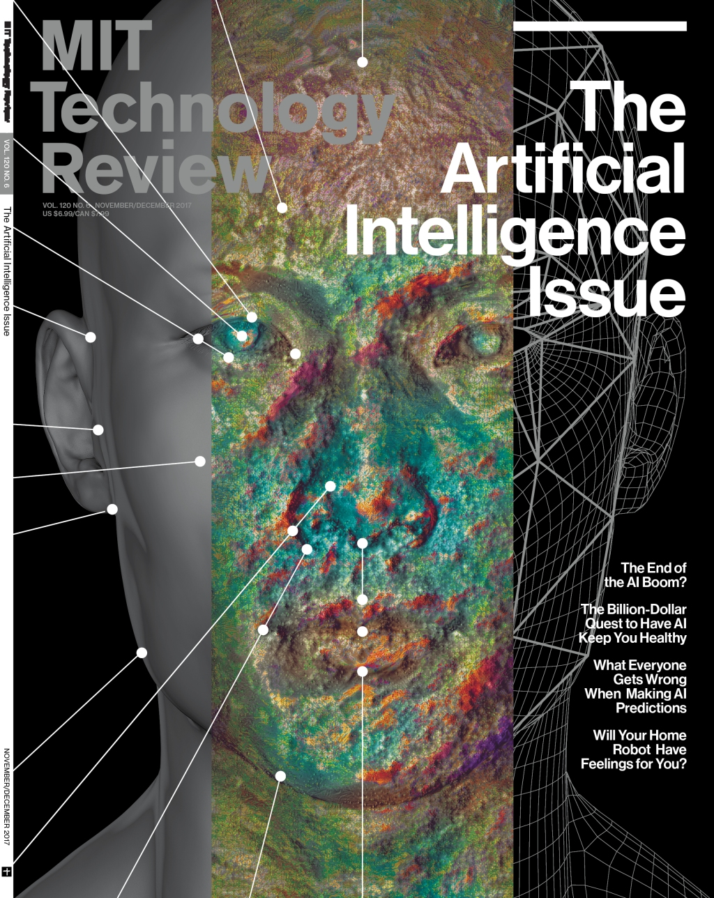 The Artificial Intelligence Issue