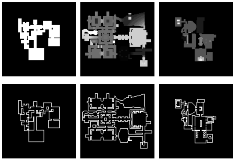 Ai Generates New Doom Levels For Humans To Play Mit Technology