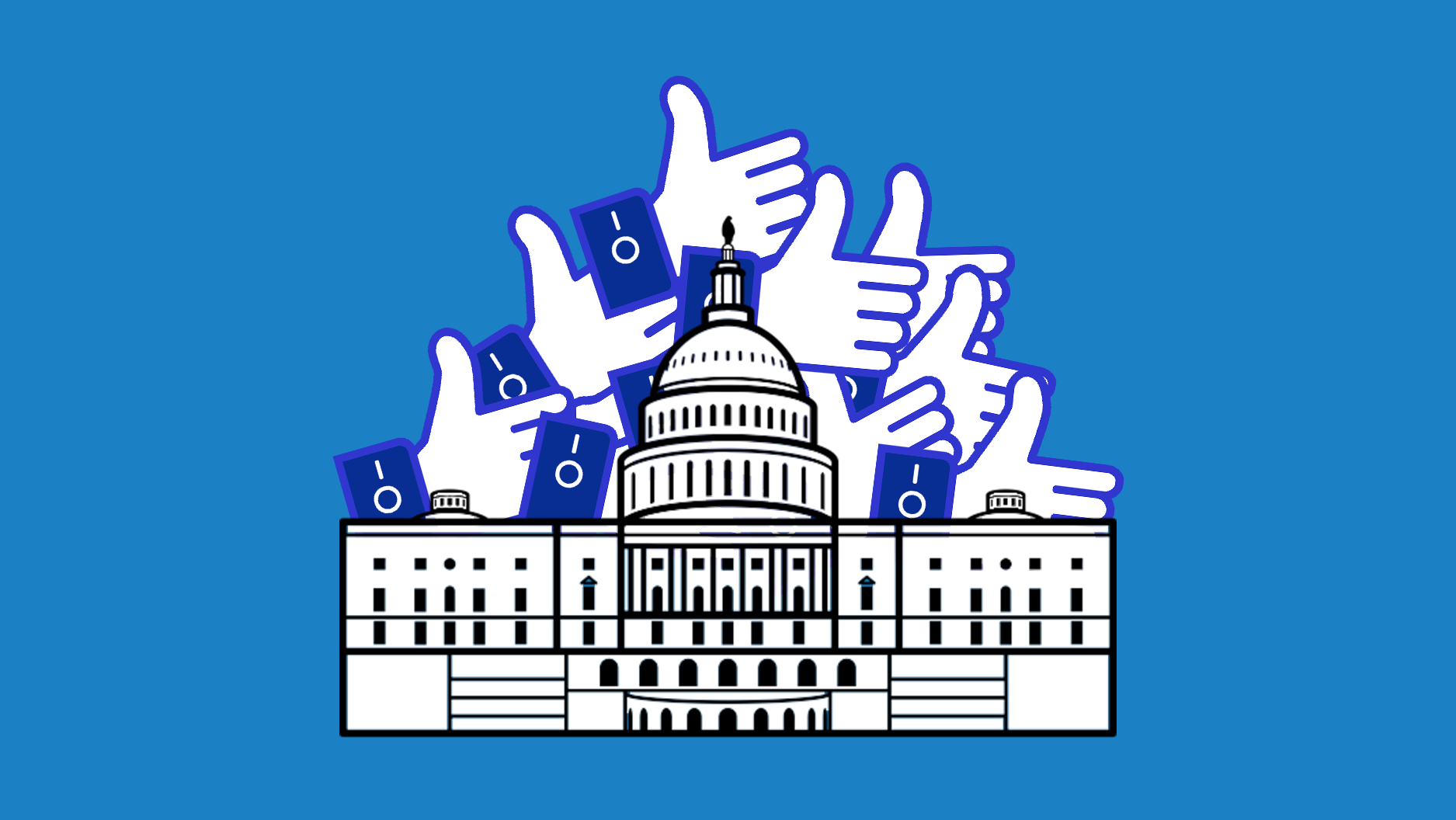 Facebook has uncovered a coordinated effort to influence politics ...
