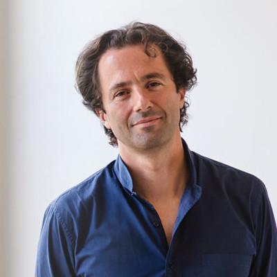 Martin Tisne