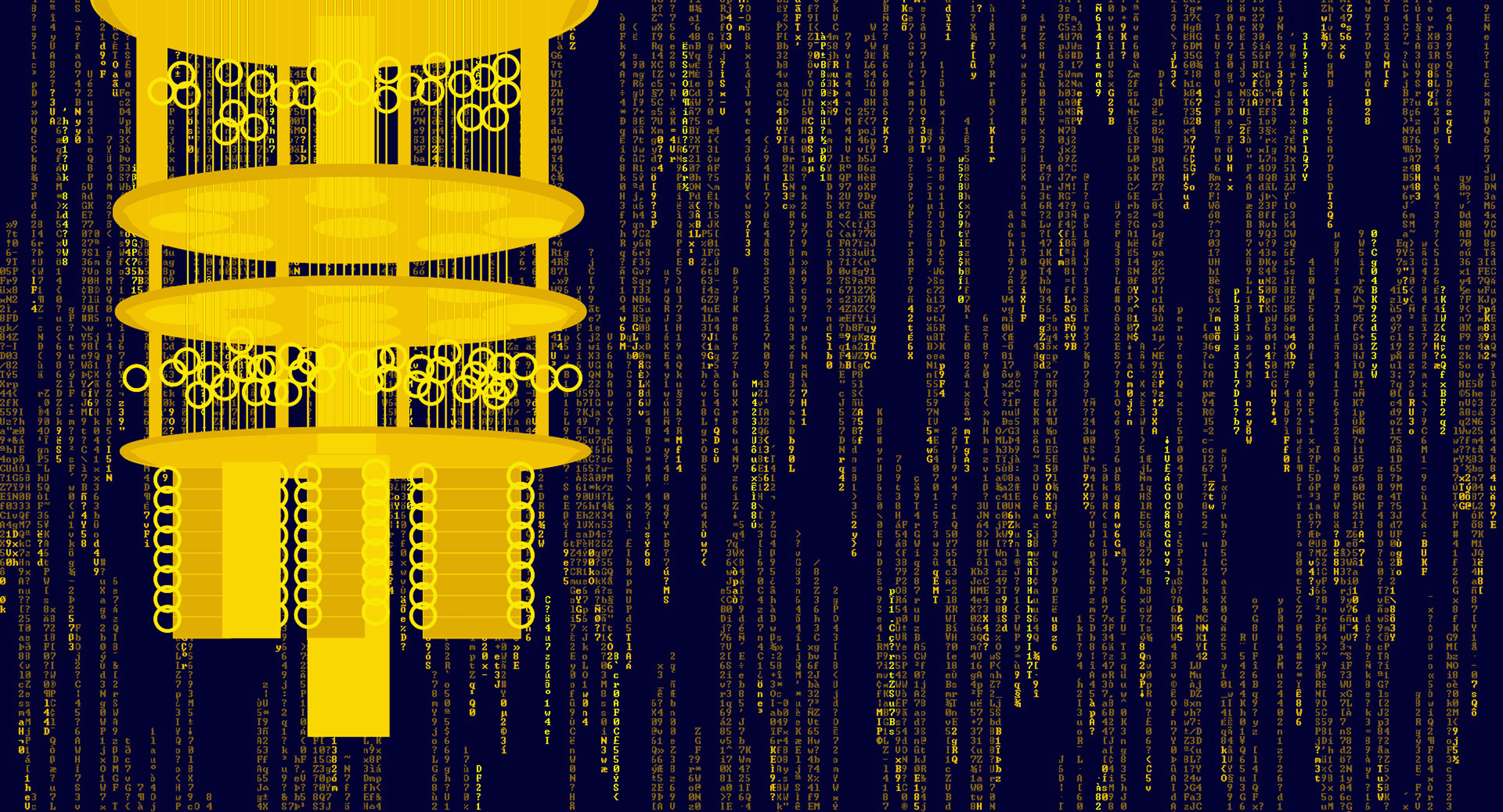 Quantum computers pose a security threat that we're still totally ...