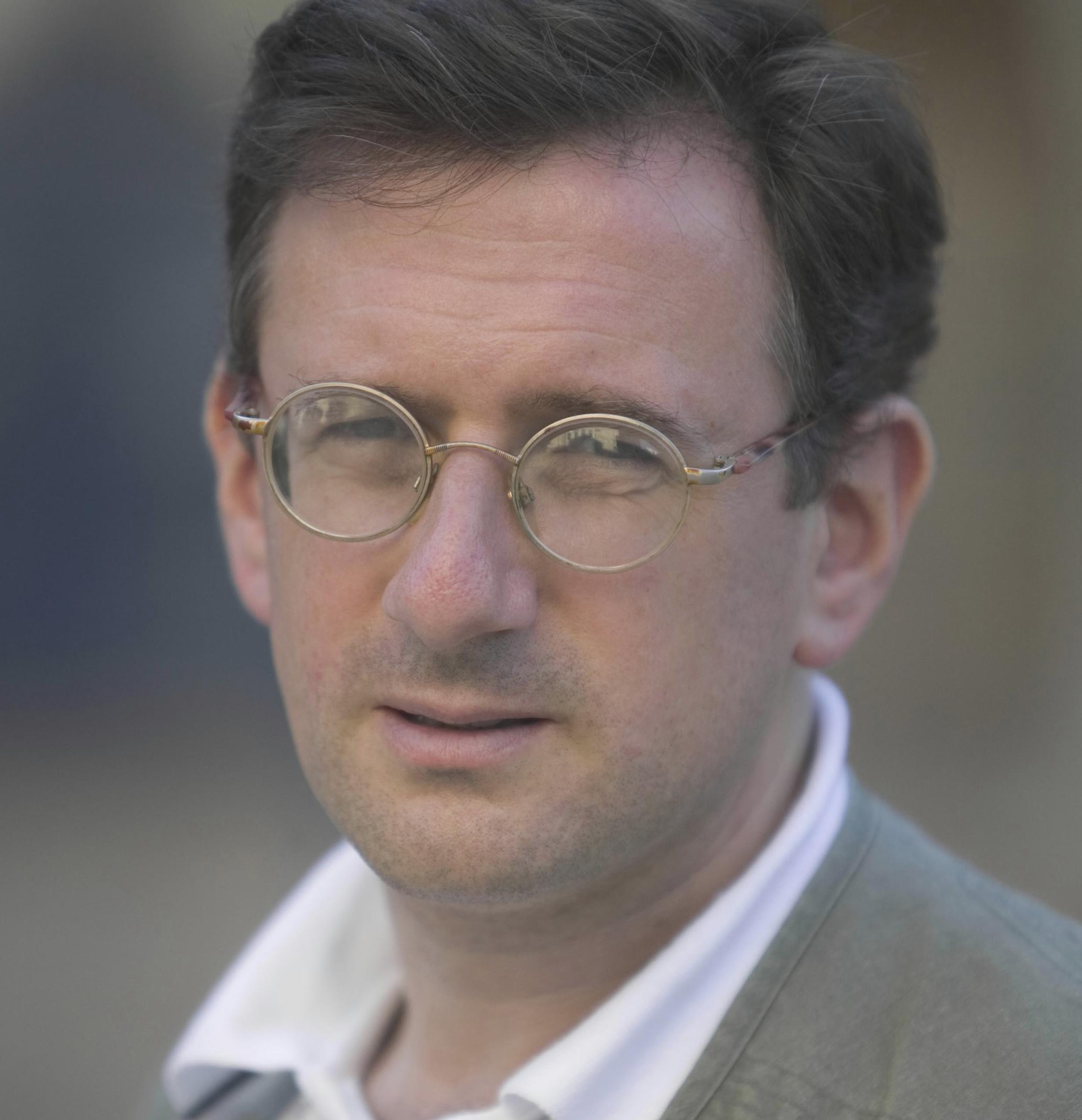 Matthew Kalman