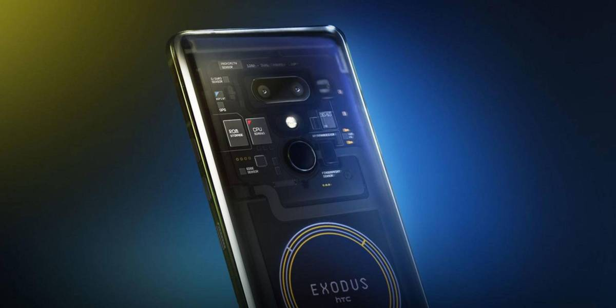 What the hell is a blockchain phone—and do I need one?