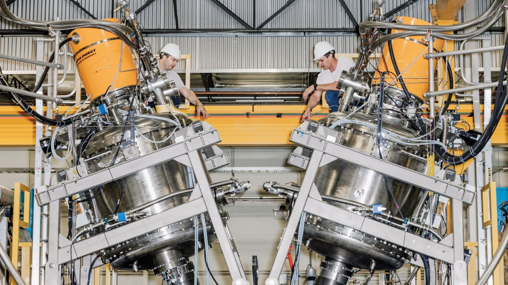 The New Safer Nuclear Reactors That Might Help Stop Climate Change Mit Technology Review