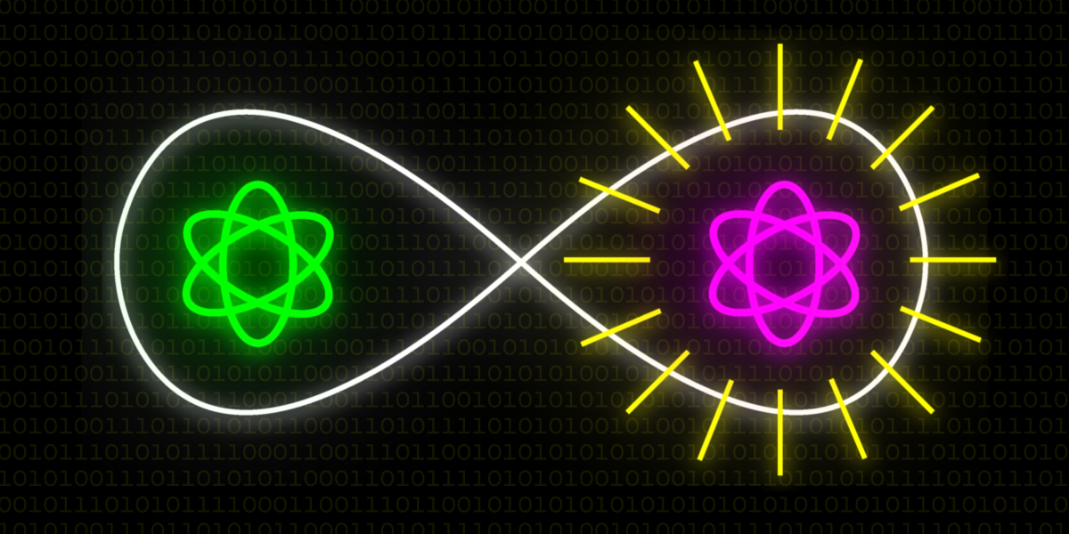 Explainer: What is quantum communication?