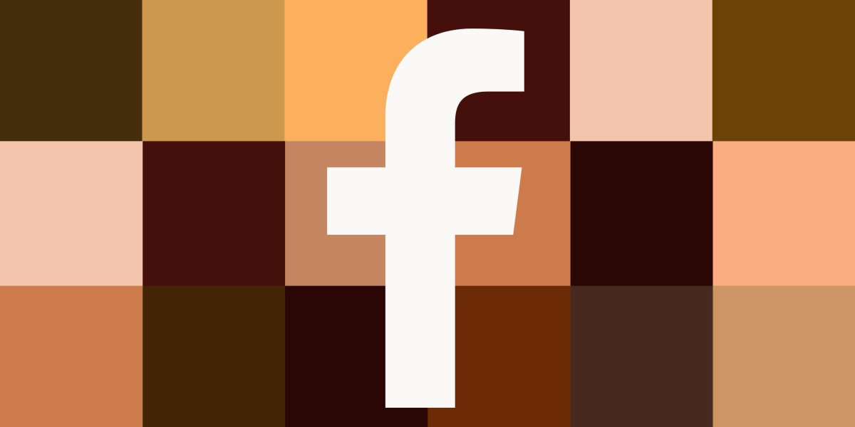Facebook's ad-serving algorithm discriminates by gender and race ...