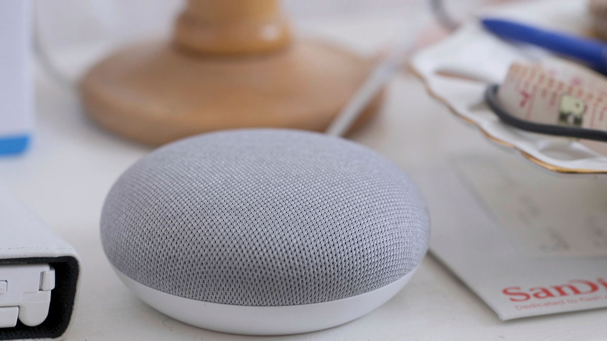Female voice assistants fuel damaging gender stereotypes, says a UN study |  MIT Technology Review