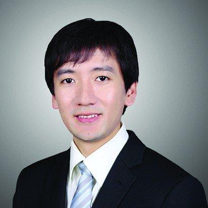 Photograph of Dawei Di