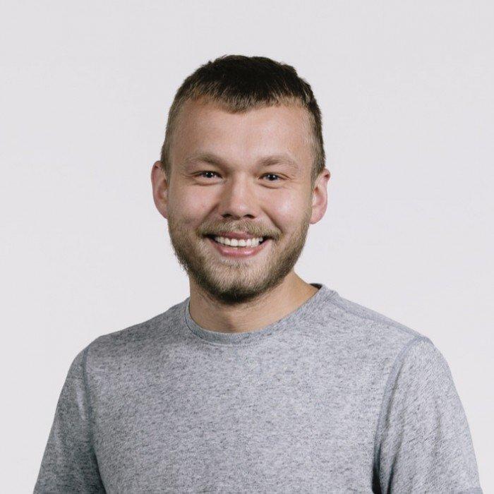 Photograph of Wojciech Zaremba