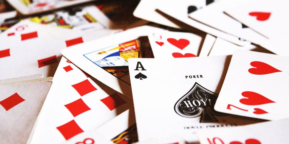 онлайн обучение игры в покер