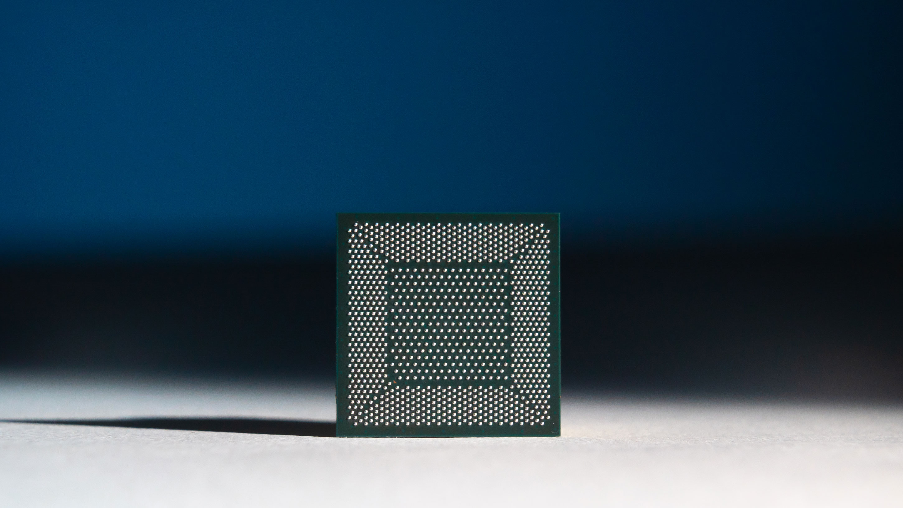 Intel chip for AI