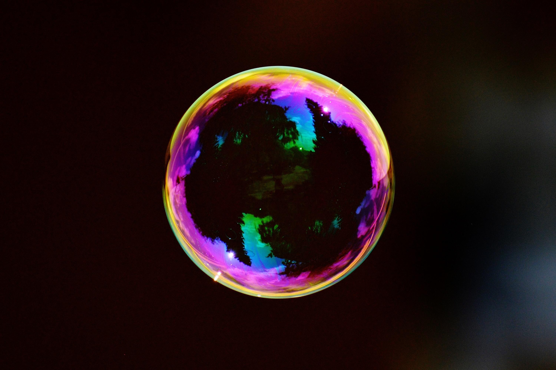 A bubb;e