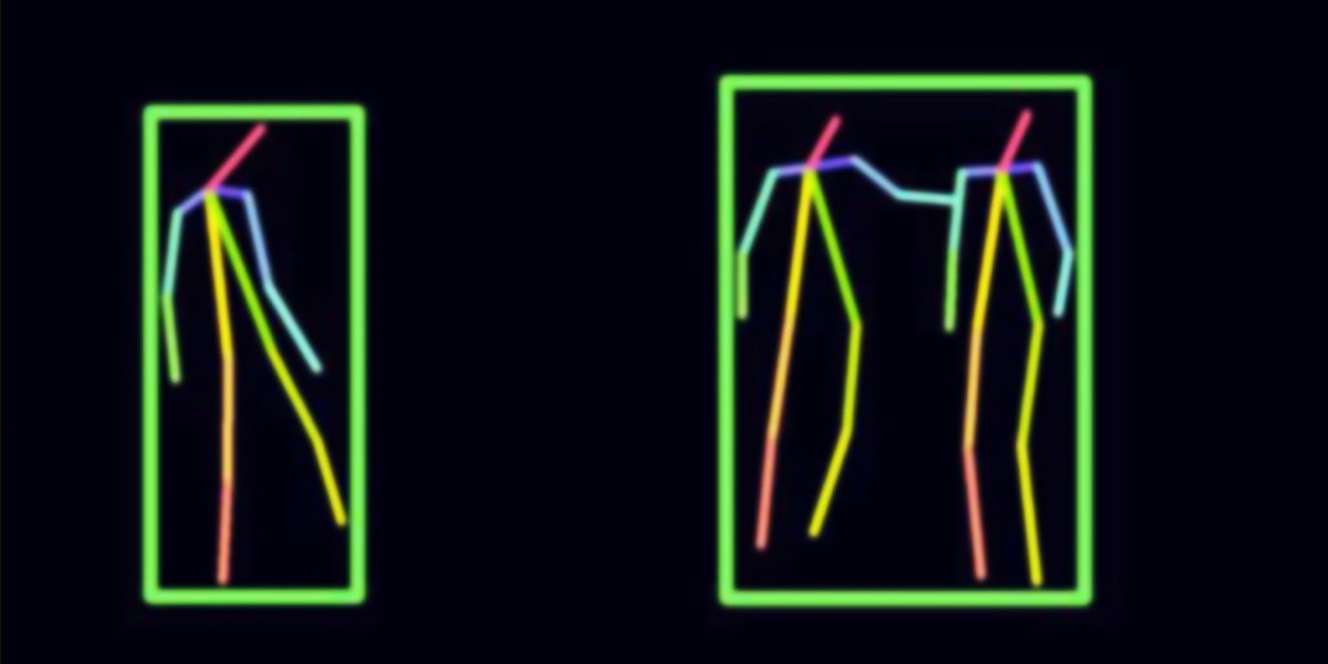 Machine vision has learned to use radio waves to see through walls and in darkness