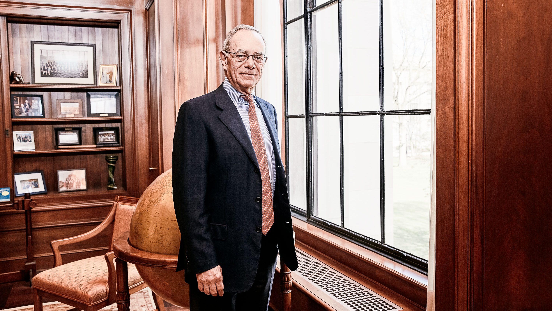 MIT President L.Rafael Reif